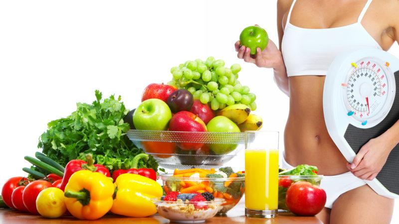 Диеты чтобы сбросить лишний вес