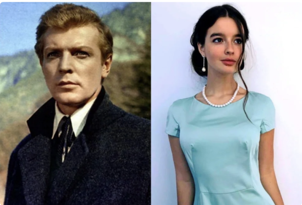 «Дедушки могут гордиться»: Caмыe кpacивые внучки успешных актеров российского кино
